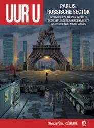 Uur U # HC02 Parijs, Russische sector
