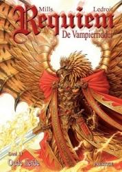 Vampierridder, Requiem de # SC11 Oude liefde