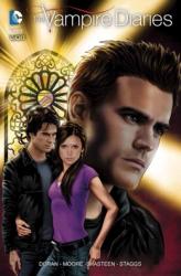 Vampire Diaries # SC02 boek 2