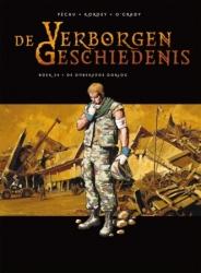Verborgen geschiedenis, de # HC24 De onbekende oorlog