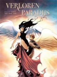 Verloren paradijs: psalm 1 # HC04 Aarde
