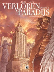 Verloren paradijs: psalm 2 # HC05 Het evangelie volgens Jacob