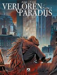 Verloren paradijs: psalm 2 # HC06 Vrije val