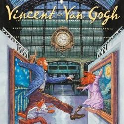 Vincent en van Gogh # HC02 Drie manen