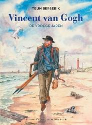 Vincent van Gogh # SC-One shot Vincent van Gogh, de vroege jaren
