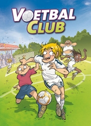 Voetbalclub # SC01 deel 1/3