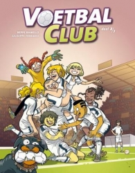Voetbalclub # SC02 deel 2/3