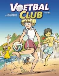 Voetbalclub # SC03 deel 3/3