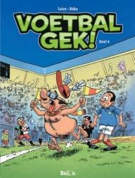 Voetbalgek # SC04 deel 4