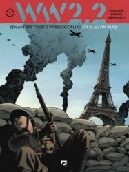 W.W. 2.2 # SC01 De slag om Parijs