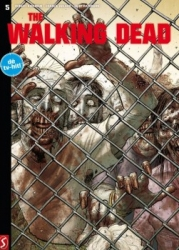 Walkind Dead # SC05 Boek 5