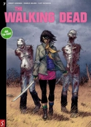 Walkind Dead # SC07 Boek 7