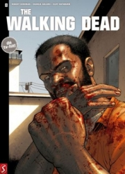 Walkind Dead # SC08 Boek 8