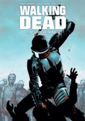 Walking dead # HC05 De beste verdediging