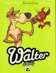 Walter de Wolf # SC01 De weerwolf baby