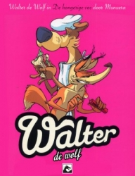 Walter de Wolf # SC02 De hongerige vos