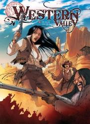 Western Valley # HC02 De kulas van de duivel