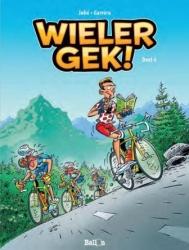 Wielergek # SC04 deel 4
