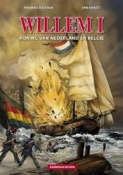 Willem I - Koning van Nederland en België # SC Willem I
