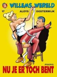 Willems wereld # SC17 Nu je er toch bent