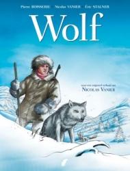 Wolf # HC01 Wolf