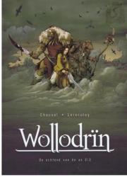Wollodrin # HC02 De ochtend van de as