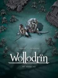 Wollodrin # HC03 Het konvooi - deel 1