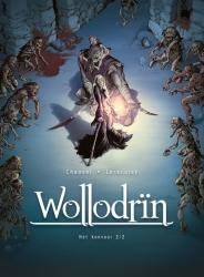 Wollodrin # HC04 Het konvooi - deel 2