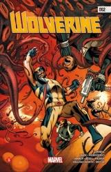 Wolverine # SC02 deel 2