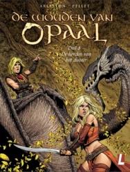 Wouden van Opaal, de # SC08 De horden van het duister