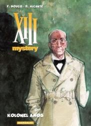 XIII Mystery # SC04 Kolonel Amos