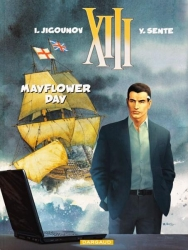 XIII # SC20 Mayflower Day