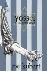 Yossel # HC01 19 april 1943