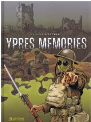 Ypres memories # HC01 deel 1