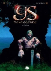 Ys, de legende # SC01 Verraad