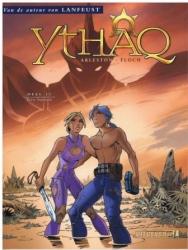 Ythaq # HC13 Verre horizon
