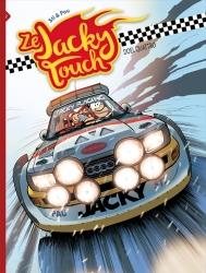 Ze Jacky Touch # SC02 Doel Quattro