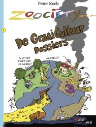 Zoociety # SC02 De GraaiCultuur Dossiers