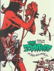 Zumbies, the # SC02 Heavy rock contest