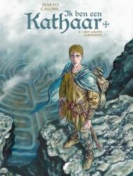 Ik ben een Kathaar # SC05 Het grote labyrinth