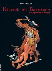 Kroniek der Barbaren # SC03 De odyssee van de Vikingen