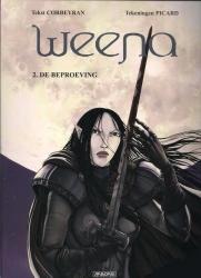 weena # SC02 De beproeving